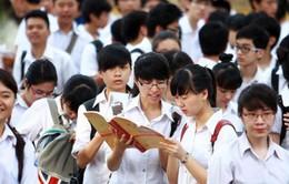 Bộ GD - ĐT công bố tổng điểm kết quả kỳ thi xét tuyển ĐH - CĐ
