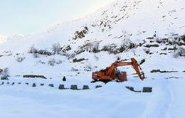 Lở tuyết tại Afghanistan: Hơn 250 người thiệt mạng