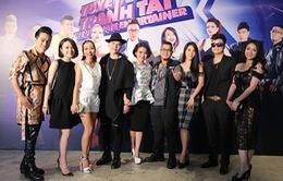 18/4, Tuyệt đỉnh tranh tài 2015 lên sóng VTVcab1