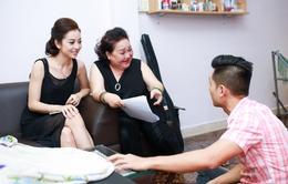 """Cặp đôi hoàn hảo - Liveshow 9: Jennifer Phạm """"tầm sư"""" học hát tân cổ"""