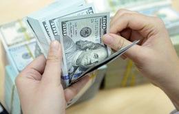 Năm 2015, tỷ giá USD bình quân trên thị trường tăng 3,16%