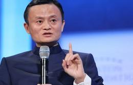 """Giá cổ phiếu sụt giảm, tài sản của tỷ phú Trung Quốc """"bốc hơi"""""""