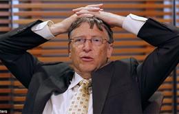 """Tài sản của 400 người giàu nhất hành tinh """"bốc hơi"""" 124 tỷ USD trong ngày 24/8"""
