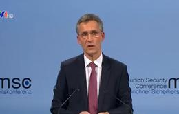 Hội nghị an ninh Munich bàn thảo vấn đề Ukraine