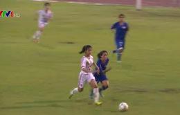 Bóng đá nữ: Than Khoáng sản vô địch U19 quốc gia