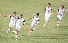 U19 Việt Nam đã sẵn sàng cho giải vô địch Đông Nam Á