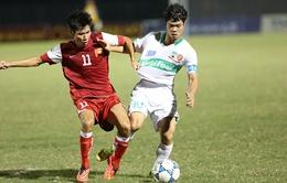 90% U21 HAGL sẽ đụng độ U21 Việt Nam ở bán kết