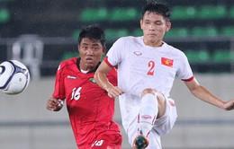 Thắng nhẹ Timor Leste, U19 Việt Nam tràn trề cơ hội giành vé đi tiếp