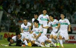VTV tường thuật trực tiếp giải U21 Quốc tế Báo Thanh Niên 2015