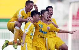 Hà Nội T&T - CLB đào tạo cầu thủ trẻ hiệu quả nhất Việt Nam
