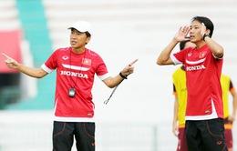 Chọn xong phó tướng, HLV Miura tìm kiếm trợ lý cho ĐT U23 Việt Nam
