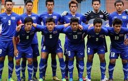 SEA Games 28: U23 Thái Lan bổ sung 6 cầu thủ của ĐTQG