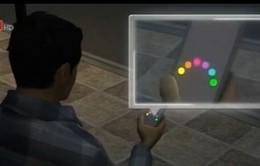 Uber thử nghiệm hệ thống nhận biết xe bằng ánh sáng