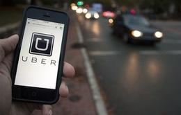 Hiệp hội Vận tải Hà Nội kiến nghị dừng dịch vụ Uber và Grab Taxi