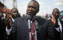 Kenya tuyên bố không nhân nhượng trước chủ nghĩa khủng bố