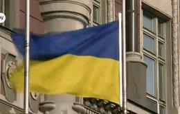 Ukraine rơi vào tình trạng mất khả năng thanh toán