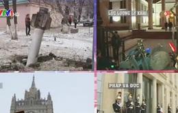 Cuộc hội đàm tạiMinsk - cơ hội ngăn chặn xung đột ở Ukraine