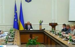 Ukraine đạt được thỏa thuận giảm nợ với các chủ nợ quốc tế