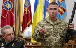 Nga yêu cầu Ukraine thả hai cựu quân nhân bị bắt giữ
