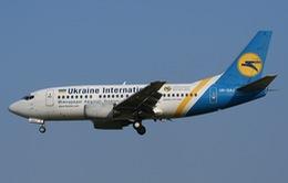 Nga đóng cửa không phận với các máy bay của Ukraine