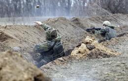 Nga phản đối phương Tây cung cấp vũ khí cho Ukraine