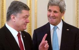 Mỹ có khả năng cung cấp vũ khí cho Ukraine