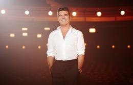 Simon Cowell lần đầu ngồi 'ghế nóng' America's Got Talent