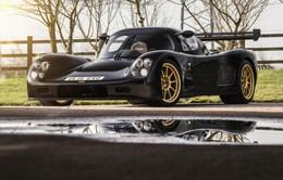 Ultima Evolution - Siêu xe tăng tốc nhanh nhất thế giới
