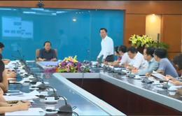 Họp lần thứ I Tiểu ban thông tin - Ủy ban UNESCO Việt Nam