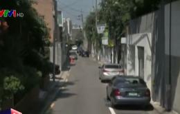 Modu - Ứng dụng thông minh cho thuê chỗ đỗ xe tại Hàn Quốc