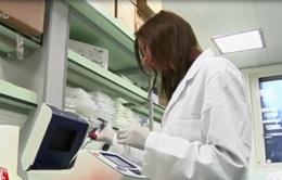 Phương pháp mới điều trị ung thư tuyến tiền liệt