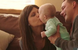 Xúc động chuyện bà mẹ ung thư hy sinh thân mình vì con
