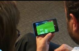 Real Madrid và Microsoft ra mắt ứng dụng di động