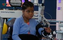 Ứng dụng robot hỗ trợ bệnh nhân phục hồi chức năng
