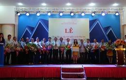 VTV9 cùng Tập đoàn Number 1 tặng nhà tình nghĩa tại Quảng Trị