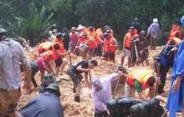 """Hậu mưa lũ tại Quảng Ninh và những hiện thực """"rơi nước mắt"""""""