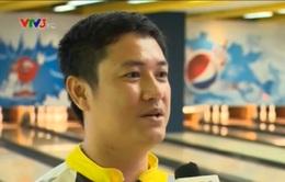 Tự túc thi đấu, Bowling đặt mục tiêu giành huy chương tại SEA Games 28