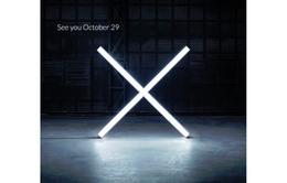 OnePlus X chính thức ra mắt vào ngày 29/10