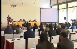 Thúc đẩy hợp tác giữa IPU và Liên Hợp Quốc