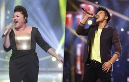 Chung kết Vietnam Idol 2015: Top 2 đối đầu trong trận đấu quyết định