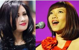 Diva Thanh Lam, Hà Trần tái ngộ khán giả Giai điệu tự hào (20h10, VTV1)
