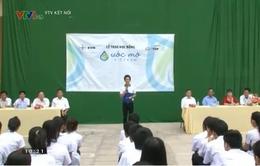 """Ước mơ Việt Nam: """"Chắp cánh"""" ước mơ của trẻ em nghèo hiếu học"""