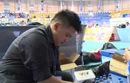 VTV Cup 2015: Cống hiến thầm lặng của đội ngũ phiên dịch viên