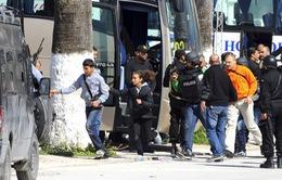 IS thừa nhận thực hiện vụ tấn công đẫm máu ở Tunis