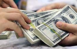 Hàng loạt ngân hàng giảm giá USD