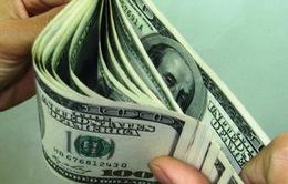 Đồng USD bất ngờ giảm giá