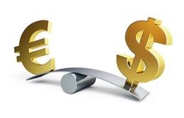 Goldman Sachs dự đoán 'Euro sắp thoái vị, USD lên ngôi'
