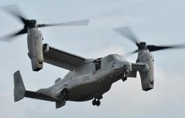 Rơi máy bay tại Hawaii, hơn 20 lính thủy đánh bộ Mỹ thương vong