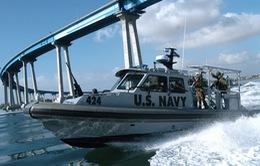 Hải quân Mỹ thành lập lực lượng đặc nhiệm khu vực Mỹ Latin