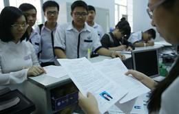 TP. HCM: Hỗ trợ thí sinh đăng ký xét tuyển Đại học, Cao đẳng